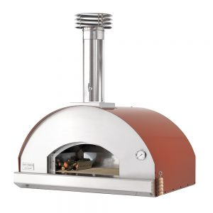 rosso mangiafuoco pizza