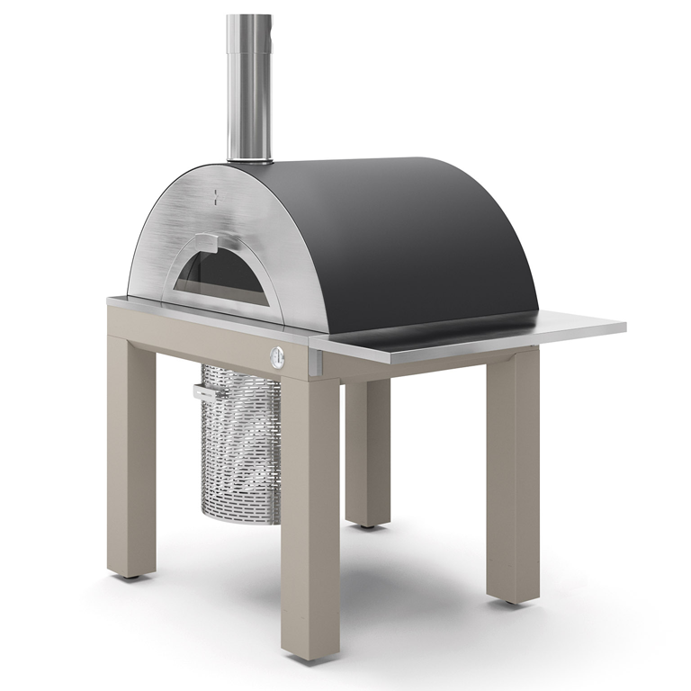 Fontana Riviera Wood Pizza Oven
