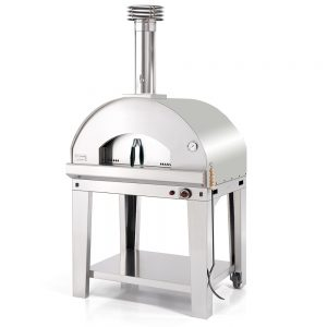 stainless steel mangiofuoco
