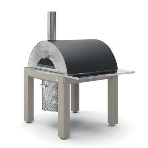 Fontana Bellagio Wood Pizza Oven