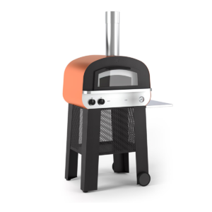 Fontana Piero Gas & Wood Pizza Oven